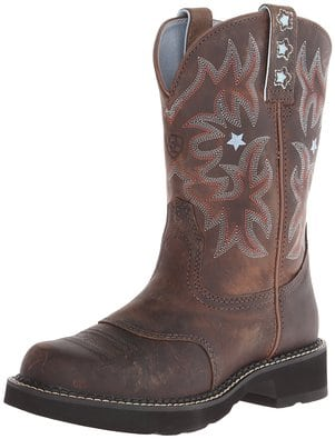 ARIAT PROBABY REVIEW
