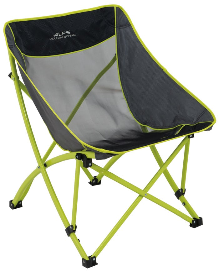 Alps Mountaineering Camber-Chair-Citrus