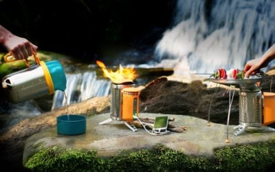 BioLite CookStove Bundle