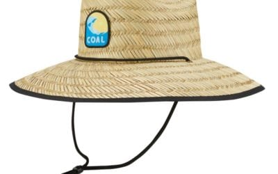 Coal Huck Lifeguard Hat Review