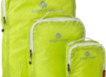 Eagle Creek Specter Packing Cubes