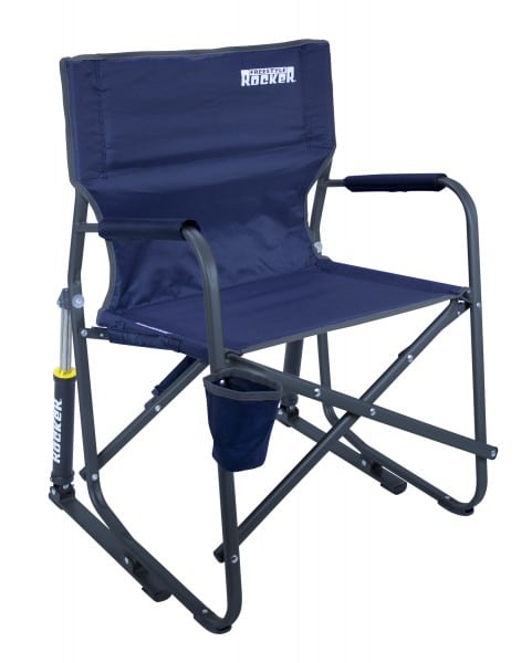 Review: The GCI Freestyle Rocker is a bomb-proof outdoor rocker appropriate for all ages. Take it to the park, camping, the beach and outdoor concerts.