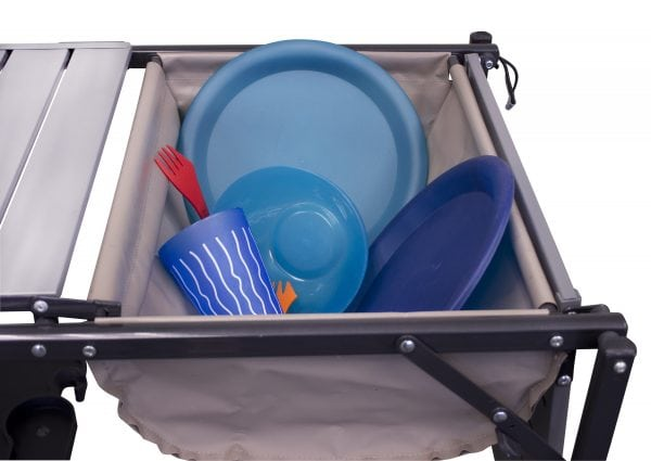 GCI Outdoors Master Cook Station sink