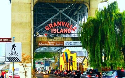 Granville Island Foodie Guide: 4 Top Places to Eat