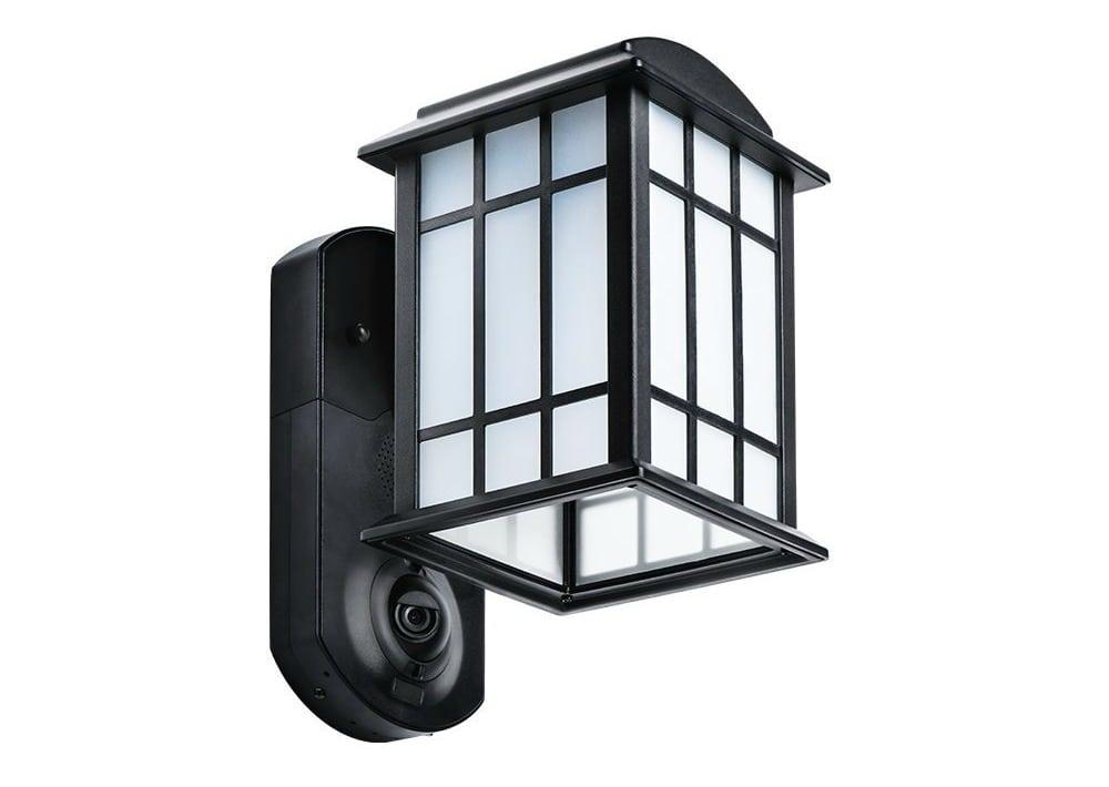 maximus Kuna Smart Home Security Outdoor Light & Camera2