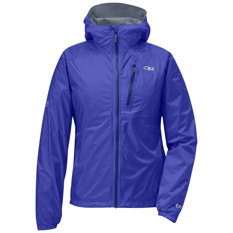 Outdoor Research Helium Jacket Review