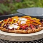 PizzaCraft Pizzeria Pronto ThermaBond Grilling Stone Review