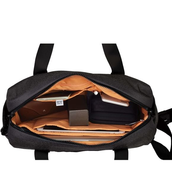 Limited Edition Pacsafe Carryology X Briefcase