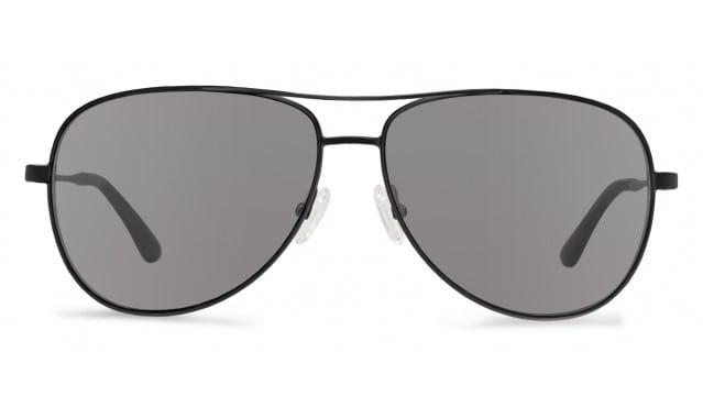 Revo Relay Aviator Sunglasses