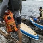 Seal Line Discovery Deck Dry Bag Review: Perfect for Paddling