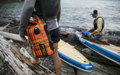 Seal Line Discovery Deck Dry Bag: Perfect for Paddling