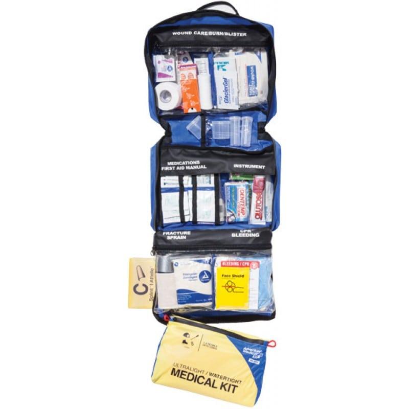 adventure medical kit mountain comprehensive