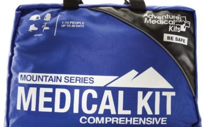 Adventure Medical Kits Mountain Series: Comprehensive
