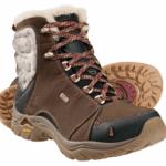 Ahnu Montara Lux Insulated Boot