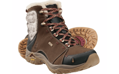Ahnu Montara Lux Insulated Boot