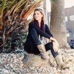 BearPaw Short Elle Boo Reviewt: Keep those Feet Toasty!