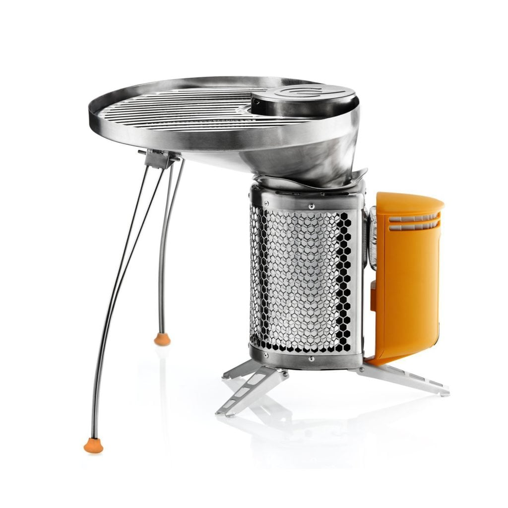 biotite cookstove review