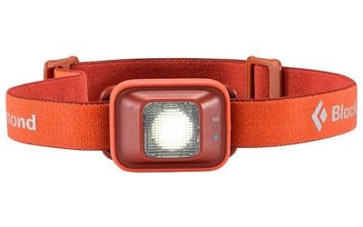 Black Diamond Iota Rechargeable Headlamp Review