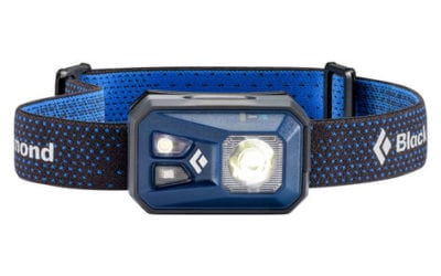 Black Diamond Spot Headlamp Review