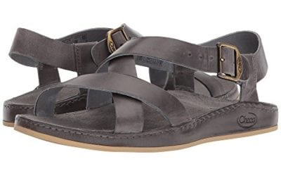 Chaco Wayfarer Sandal: Versatile Summer Comfort