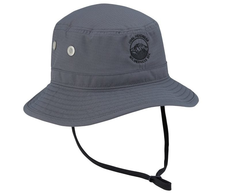 Coal Spackler Hat Review: Packable Summer Necessity