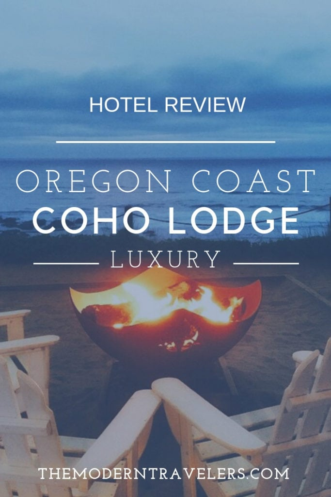 Coho Oceanfront Lodge, Beachfront Hotel Lincoln City Review, Where to Stay in Lincoln City, Oregon Coast, Best Hotels Oregon Coast, Pet Friendly Hotel Lincoln City