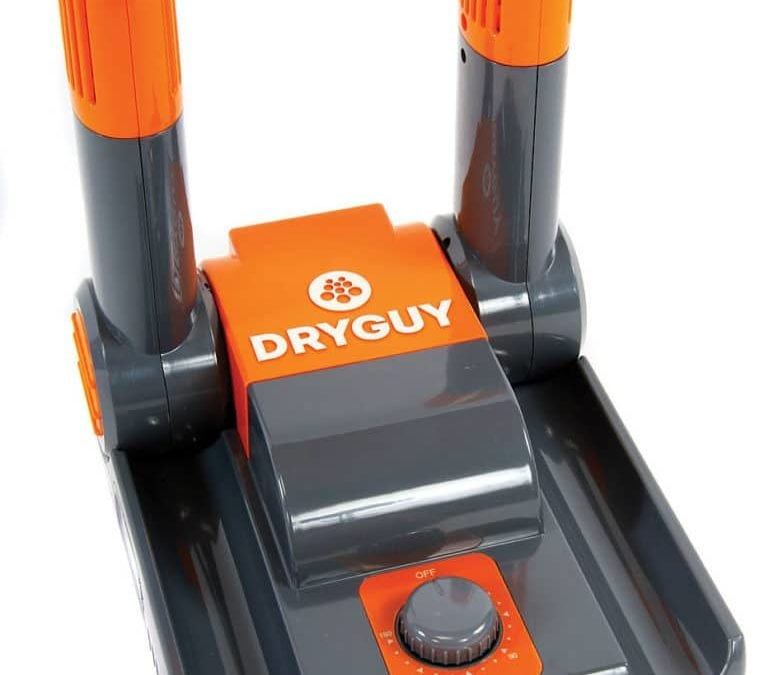 DryGuy Force Dry Shoe & Glove Dryer Review
