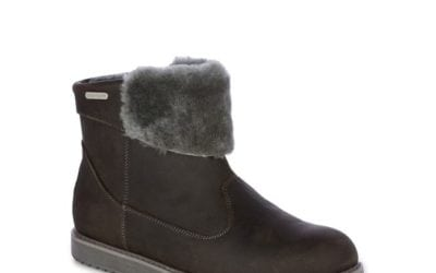 EMU Australia Waterproof Shearling Boots Review