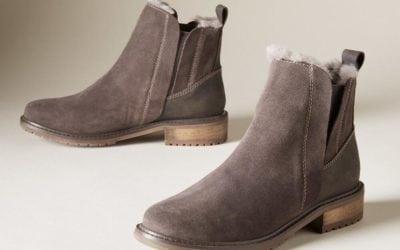EMU Australia Pioneer Boots