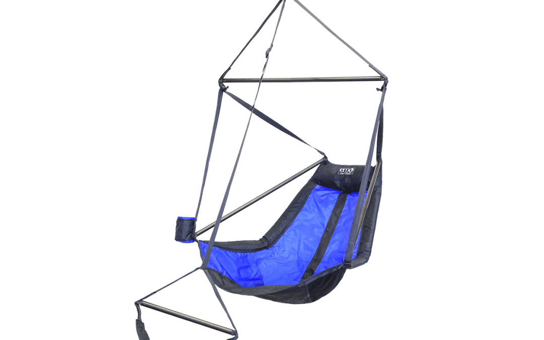Eagles Nest Outfitters Lounger Hanging Chair Review