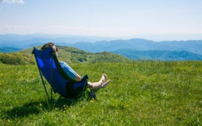 Eagles Nest Outfitters Lounger Camp Chair