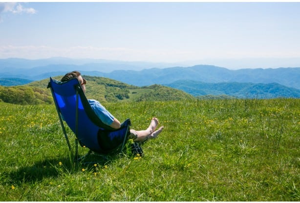 Eagles Nest Outfitters Lounger Camp Chair Review