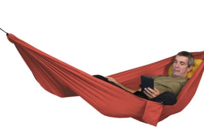 Ultra Light EXPED Travel Hammock