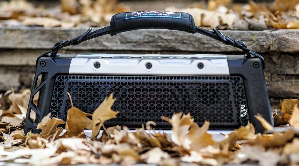 fugoo xl speaker