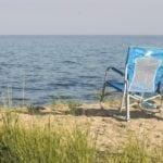 GCI Outdoors Beach Rocker Review