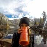 GRAYL Ultralight Water Purifier Bottle Review