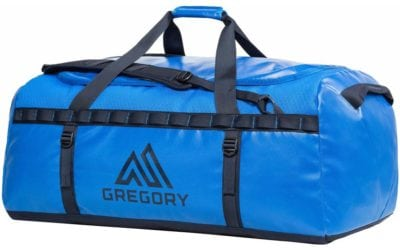 Gregory Alpaca 45 Duffel Review
