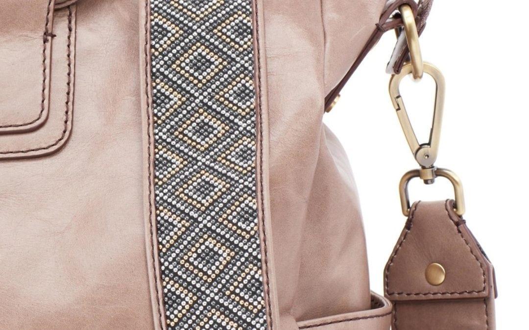 Hobo Sheila Travel Crossbody Bag Review