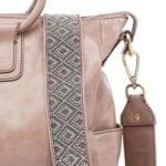 Hobo Sheila Travel Crossbody Bag