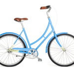 Brilliant Bicycle Company Mayfair Cruiser Review