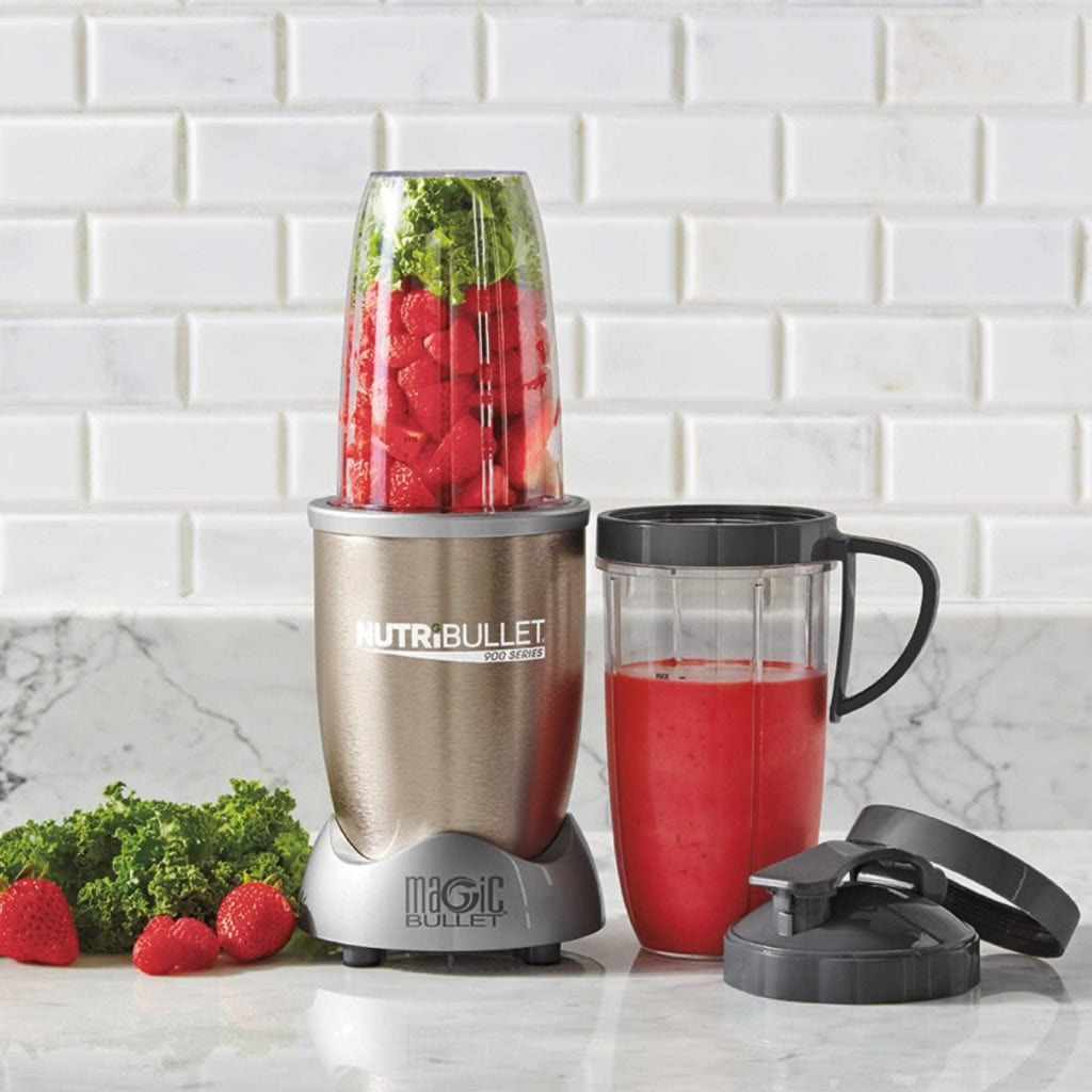 Nutribullet Blender Review, Best Blender for Travel, Travel Blender, Smoothie Blender for Travel, Healthy Travel