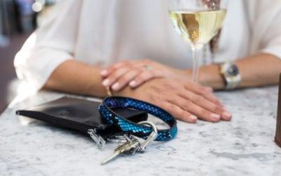 O-venture cOmbO Keyring-Wallet Sets