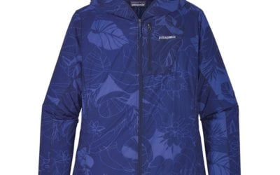 Patagonia Houdini Jack Reviewt: Bold, Light, Perfect for Summer!