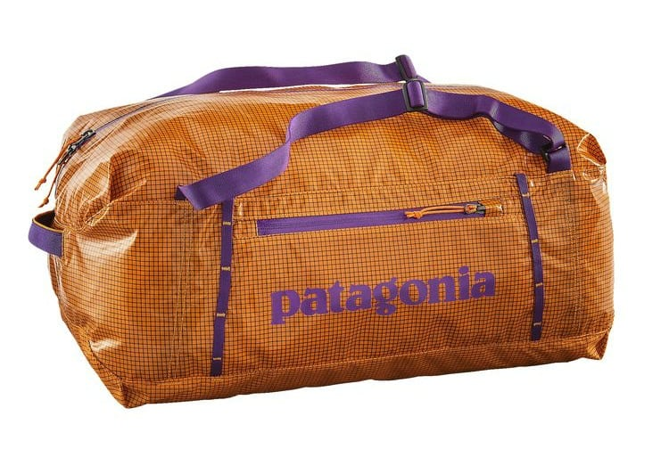 Patagonia Lightweight Black Hole Duffel Review