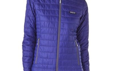 Patagonia Nano Puff Hoody: Fall Must-Have