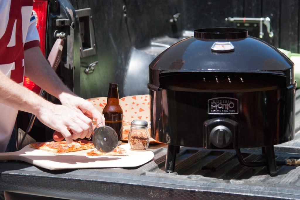 Pizzacraft Pizzeria Pronto Outdoor Pizza Oven Review, Pizzeria Pronto  Pizza Oven Review, Outdoor Pizza Oven, Best Outdoor Pizza Oven, Affordable Pizza Oven, Pizza, Make Pizza at Home, Easy Pizza Oven