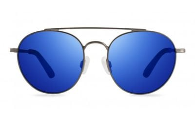Revo Helix Sunglasses with H20 Blue Crystal Lenses