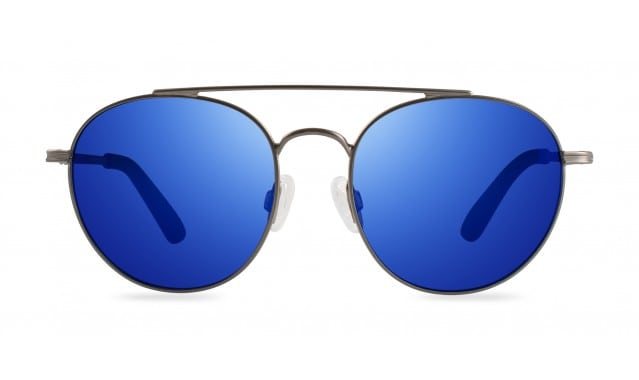 Revo Helix Sunglasses with H20 Blue Crystal Lenses Review
