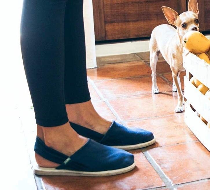 sanuk Sanuk Yoga Sling Cruz: Packable, Versatile Comfort