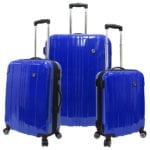 Traveler's Choice Sedona Series Luggage